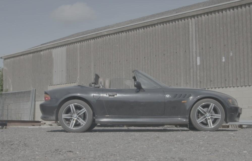 Biste li kupili BMW Z3 za 5000 kuna? Bez obzira na stanje vozila?