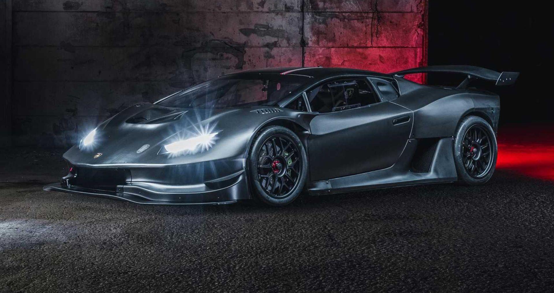 """Ako vam """"običan"""" Lamborghini nije dovoljan, onda kupite Zyrus LP1200 Strada"""