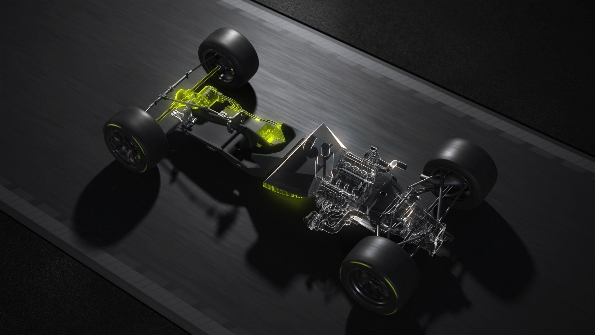 Peugeot Sport predstavlja Hybrid4 500 kW