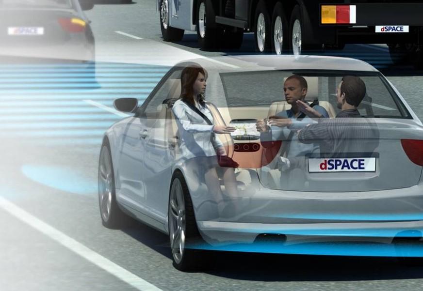 U Zagrebu će se razvijati autonomna vožnja za automobile