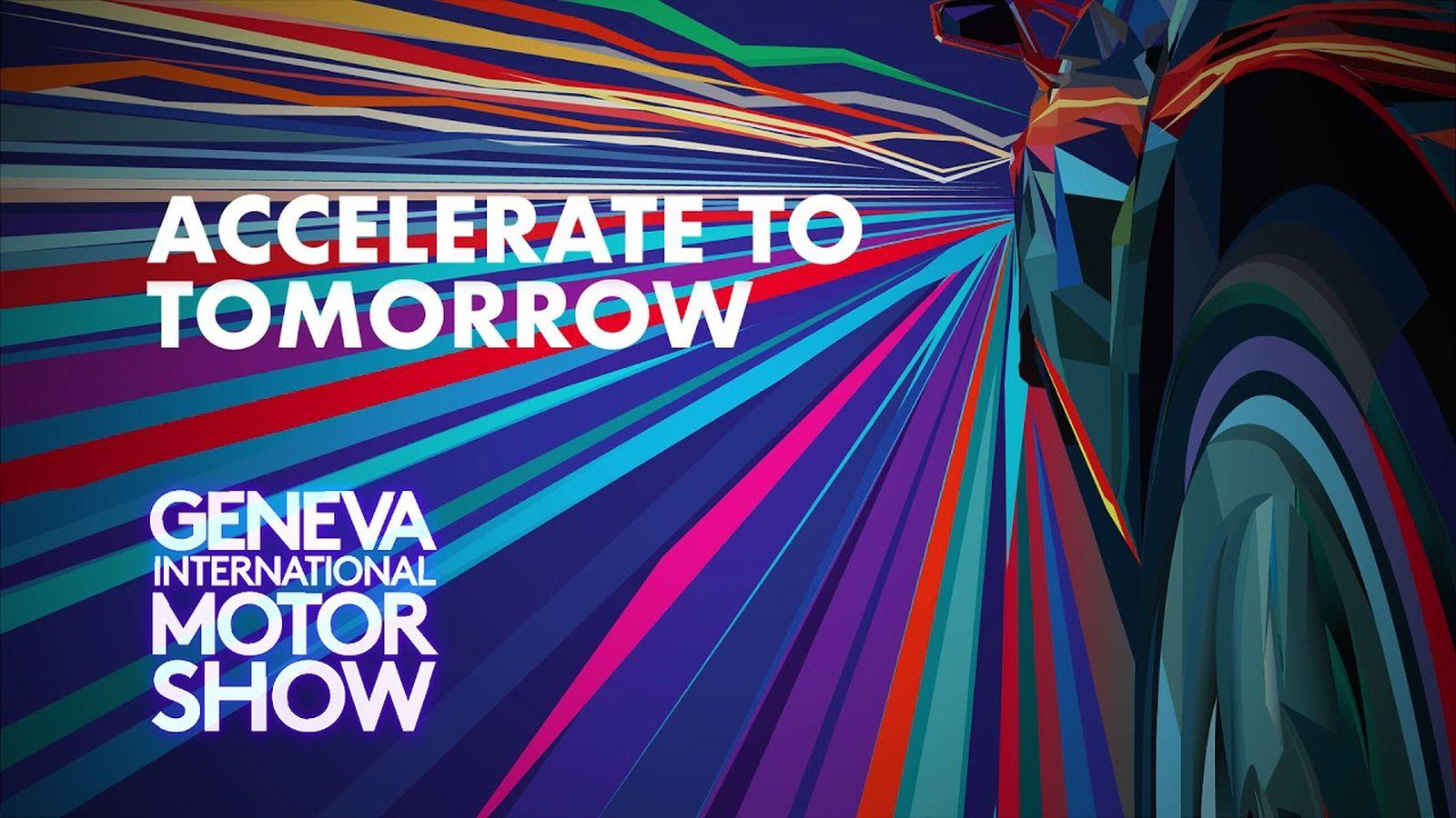 Otkazan Geneva Motor Show 2022., a najavljen je onaj za 2023. godinu