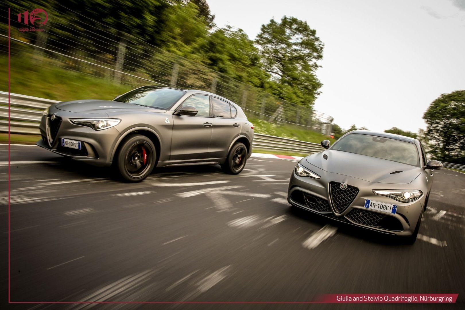 Alfa Romeo slavi 110. rođendan i ponovo otvara muzej za javnost