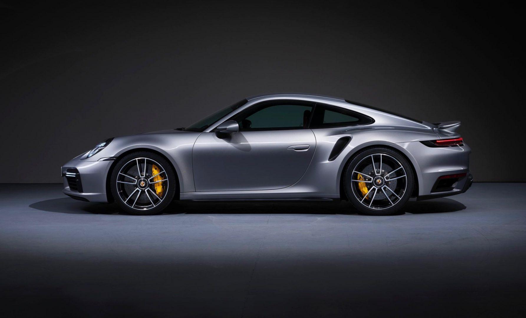 Novi Porsche 911 Turbo S dolazi sa 650 KS, čak 70 KS više od prethodnika