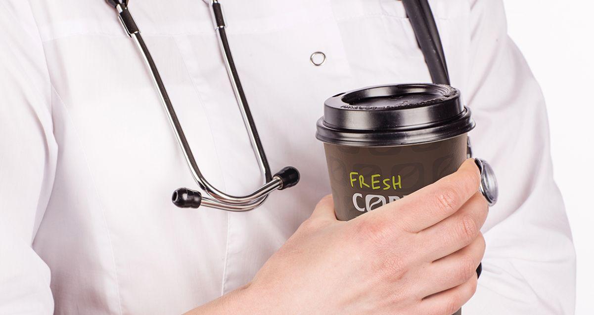 Tifon i INA osigurali besplatne kave za zdravstvene djelatnike
