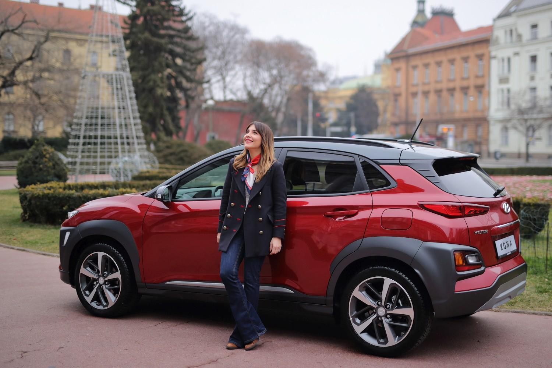Tko to vozi novi Hyundaijev SUV?