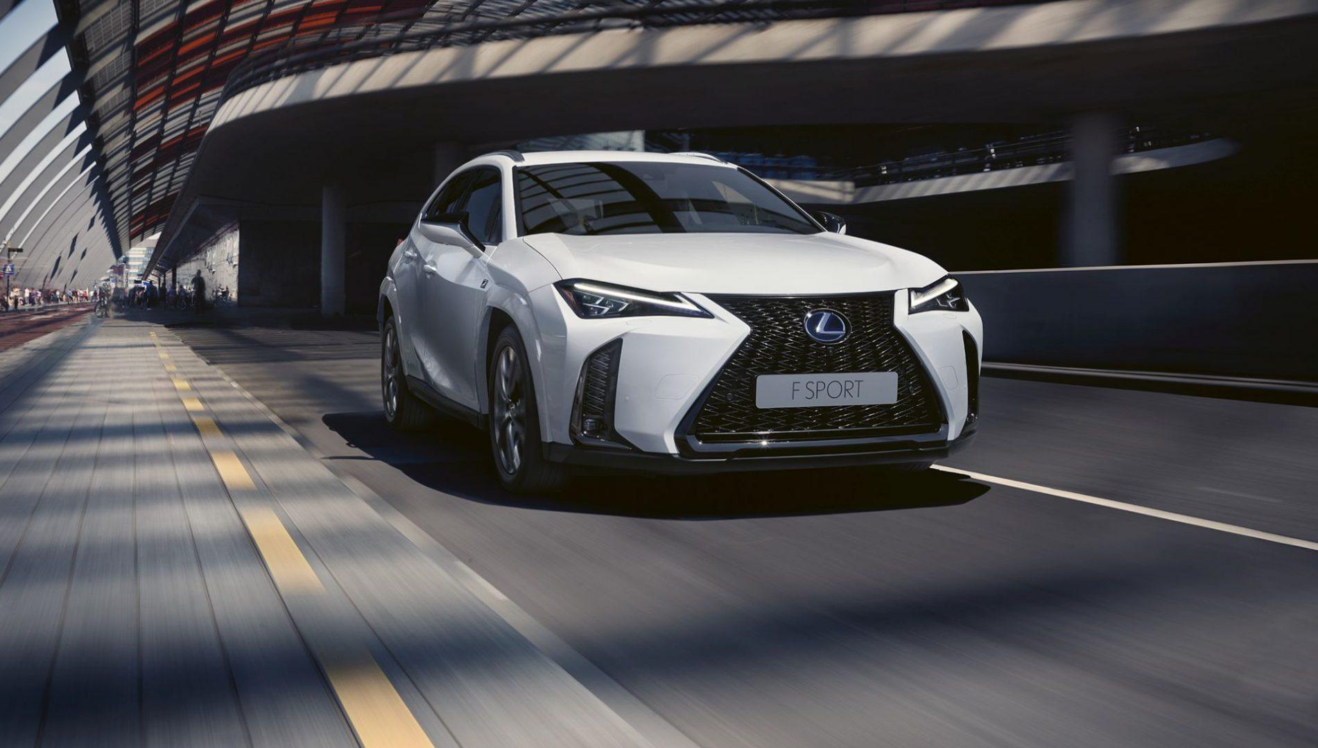 Lexus nudi Relax program s do 10 godina jamstva na vozila