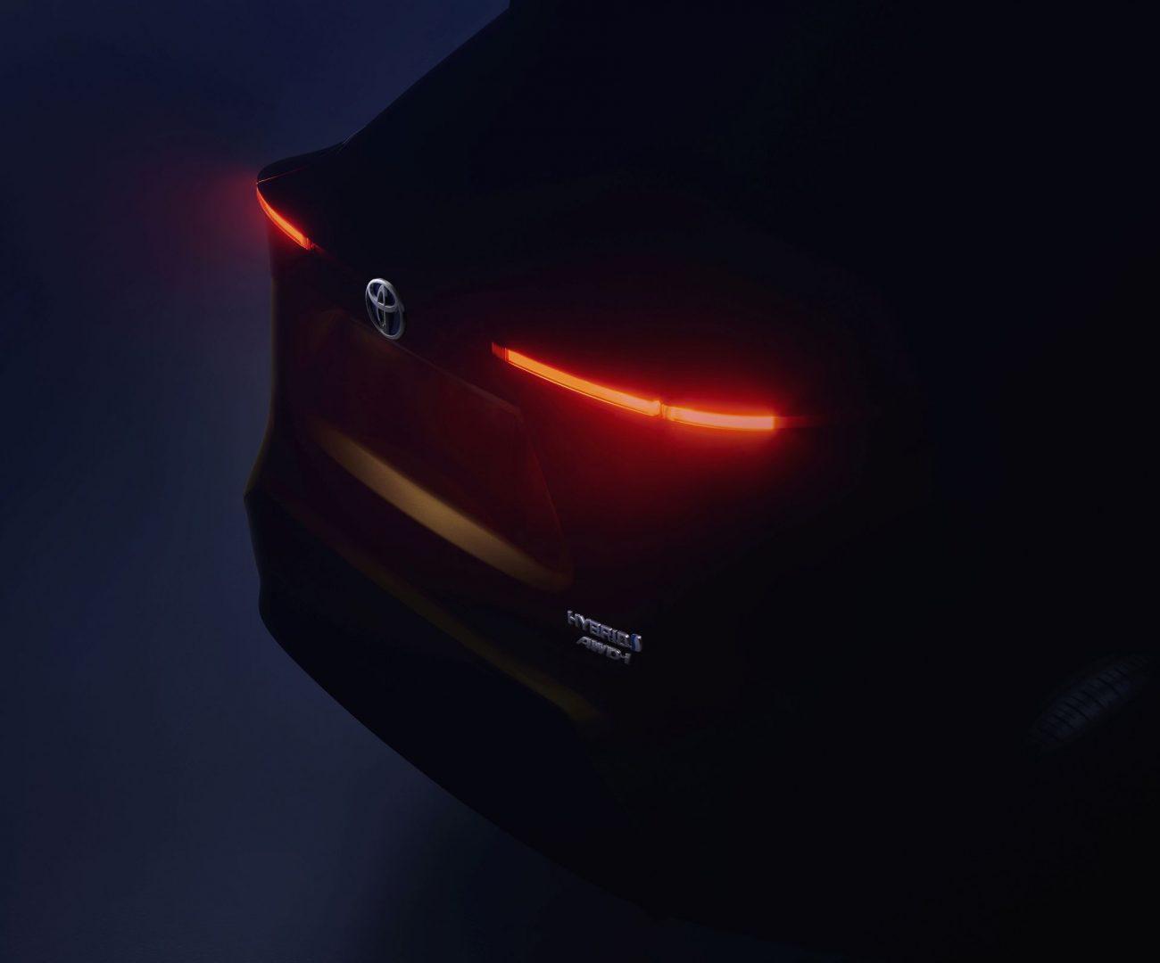 U Ženevi nas očekuje svjetska premijera novog Toyotinog B-SUV modela